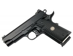 Wilson Combat Professional, 9mm, G10 Grips, Ambi Safety, Black