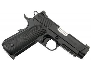 Wilson Combat Professional Protector II, .45ACP, Rail, G10 Grips, Black