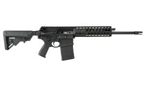 Sig Sauer 716 G2 Patrol Rifle, 7.62x51 NATO