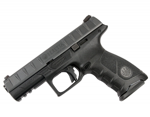 Beretta APX, Fixed Sights, 9mm