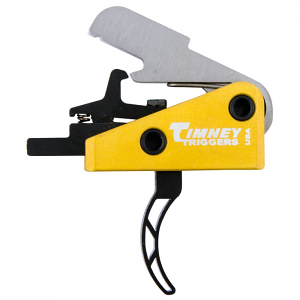 Timney Triggers Skeletonized AR15 Competition Trigger - Small Pin - 4LB