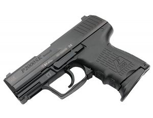 H&K P2000SK 9mm, LEM, Fixed Sights