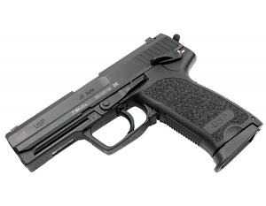 H&K USP .45ACP, DA/SA, Standard Sights