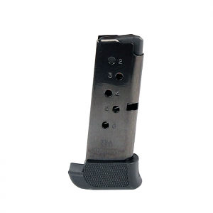 Ruger LCP .380ACP 7RD Extended Magazine