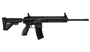 Heckler and Koch MR556 AR15 Rifle