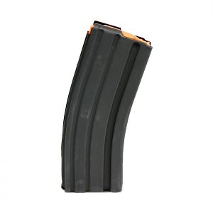 ASC AR15 .223 30RD Stainless Magazine - Black