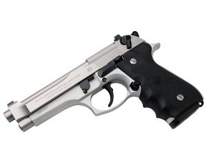 Beretta 92FS Brigadier Inox, Fixed Sights, 9mm