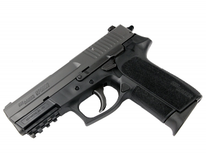 Sig Sauer SIGPRO 2022 9mm, DA/SA, Night Sights