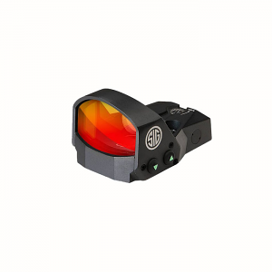 Sig Sauer Romeo1 1X30mm Miniature Reflex Sight - 3MOA Red Dot - Pistol Mount Kit