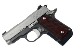 Kimber Micro 9 CDP - 9mm