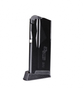 Sig Sauer P365 9mm Magazine With Extended Base Plate