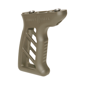 Timber Creek Outdoors Enforcer AR-15 Vertical Foregrip