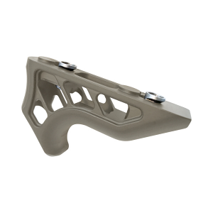Timber Creek Outdoors Enforcer AR-15 Mini Angled Foregrip
