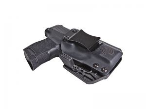 Sig Sauer P365 Appendix Carry Holster