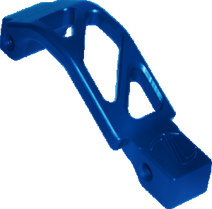 Timber Creek Outdoors Oversized Trigger Guard for AR-15
