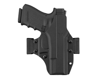 Blade-Tech Total Eclipse Holster