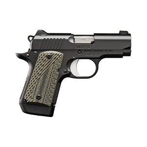 Kimber Micro 9 TLE - 9mm