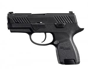 Sig Sauer P320 Sub-Compact 9mm - IOP