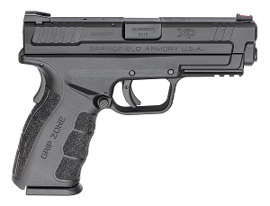 Springfield Armory XD-MOD 2, 9mm, 4