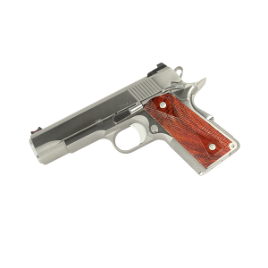 Dan Wesson Pointman Carry, .45 ACP, SS