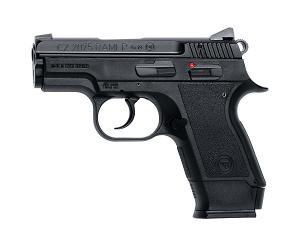 CZ 2075 RAMI, Adjustable Sights, 9mm
