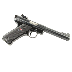 Ruger Mark III, .22 LR - USED (Right)