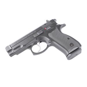 CZ-75 Compact, Black, 9mm