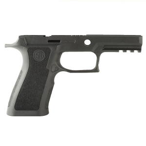 Sig Sauer P250/320 X-Series Grip 9/40/357 Carry - Medium - Black