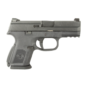 FN FNS-9 Compact, 9mm, Black
