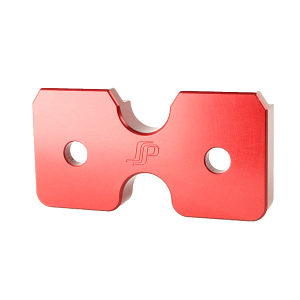 Springer Precision MPX FASTMAG Coupler - Red