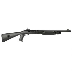 Benelli M3 Tactical 12 Gauge Shotgun, Pistol Grip