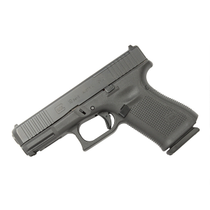 Glock 19 GEN 5 MOS 9mm - Black
