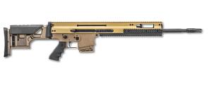FN SCAR 20S .308 - FDE