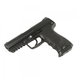 H&K HK45 Full Size, .45ACP, V7 LEM, Night Sights, Two 10rd Magazines