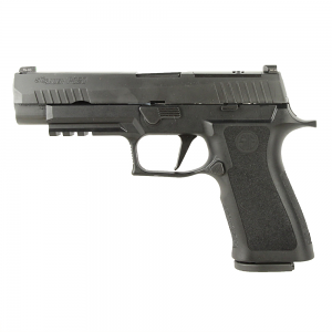 Sig Sauer P320 Pro Full Size, X-Ray 3 Sights, 9mm - IOP
