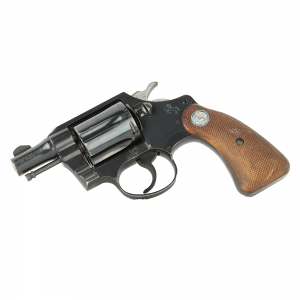 Colt Detective Special, .38 Special - USED