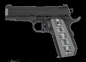 Dan Wesson ECP, 9mm, Black
