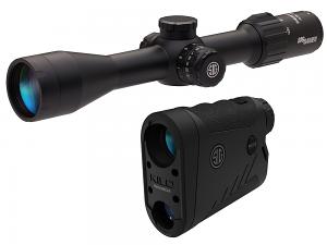 Sig Sauer BDX Combo Kit - Kilo1800/Sierra3BDX 4.5-14x44mm