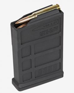 Magpul PMAG 10 7.62 AC™ – AICS Short Action - Black