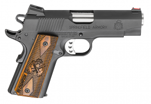 Springfield Armory 1911 Range Officer LW Champion - 9mm