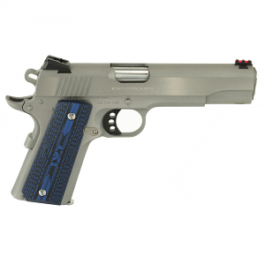 Colt Competition Series, 45ACP - Stainless Right