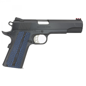 Colt Competition Series, 45ACP - Blue Right Side