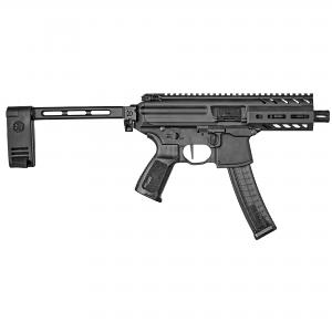 Sig Sauer MPX K w/ Pistol Brace, 9mm