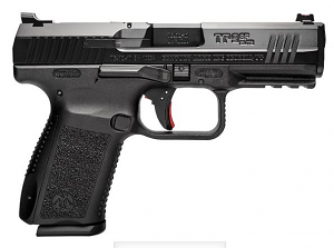Canik Elite ONE Series, 9mm