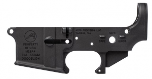Aero Precision M16A4 Clone Lower, 5.56mm