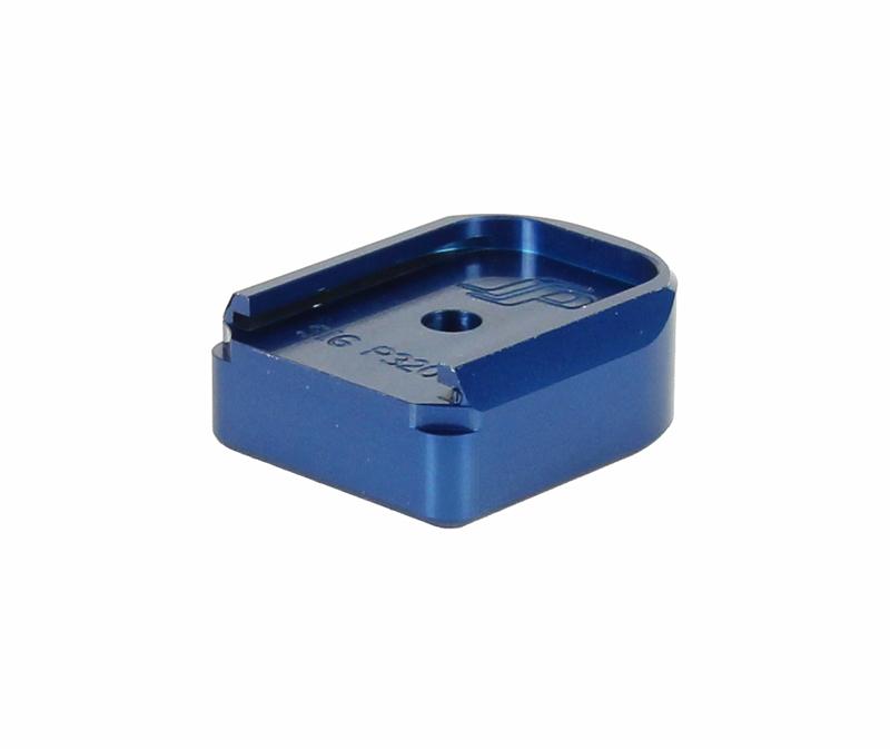 Springer Precision Sig P320 EZ .375