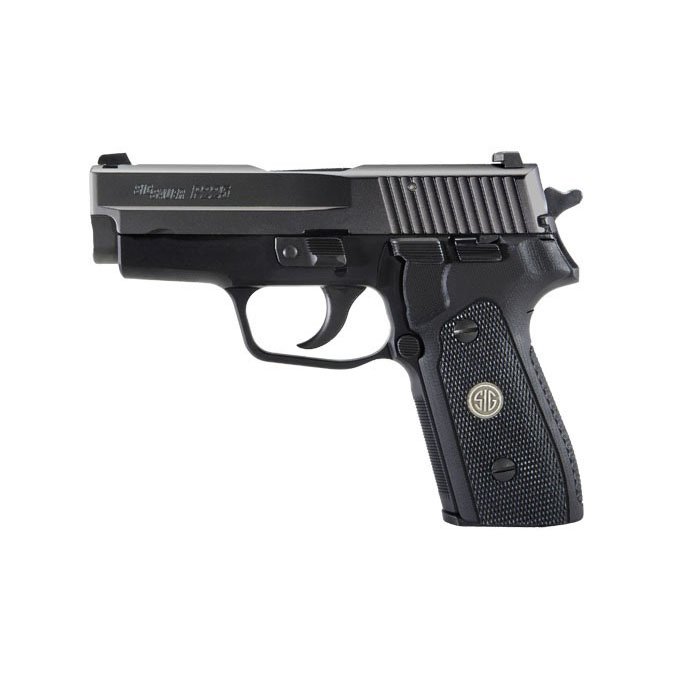 Sig Sauer P225-A1 Nitron Compact 9mm - IOP