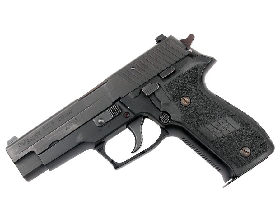 Sig Sauer P226 .40S&W, DA/SA - USED