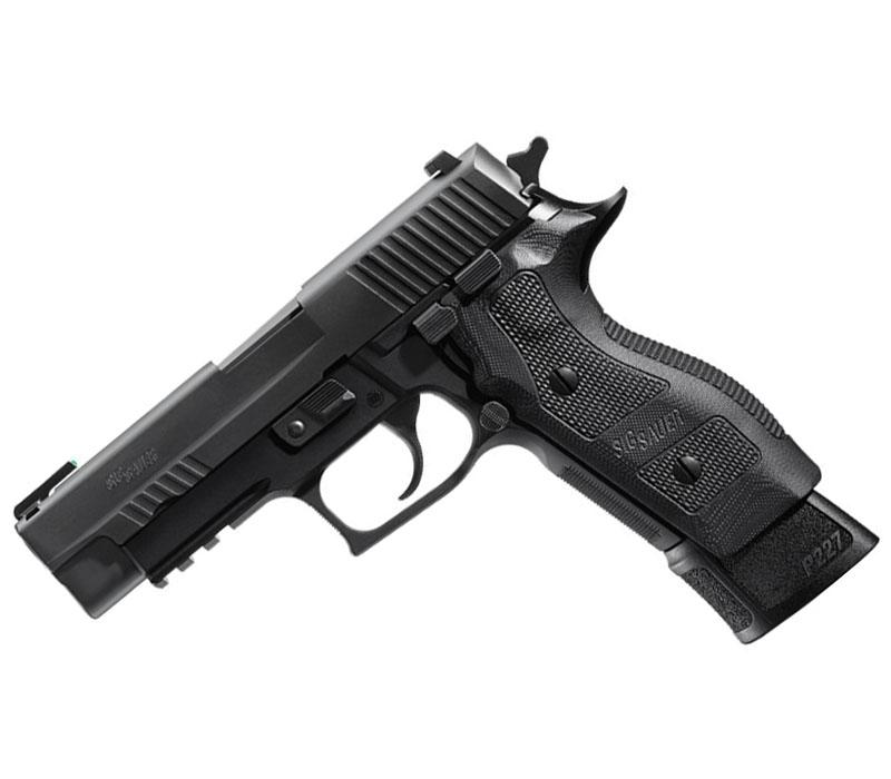 Sig Sauer P227R TACOPS .45ACP
