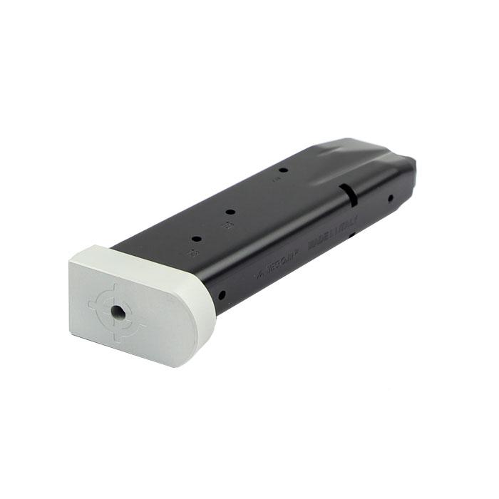 TRT Tactial X-Five Aluminum Basepad - P226